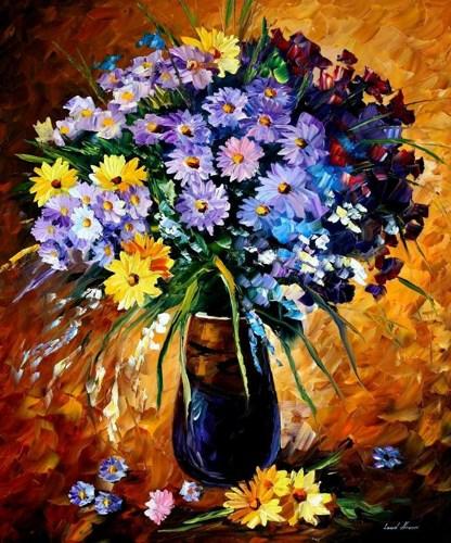 Tranh son dau so hoa tai Quan 5