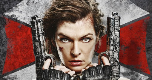 Resident Evil The Final Chapter 2017 [Rmvb] [V.O.S.E] [DD] [1link] [MF]