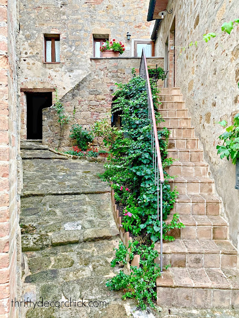 Where to stay in Monticchiello Italy