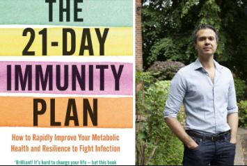 خطة لتعزيز المناعة في 21 يومًا