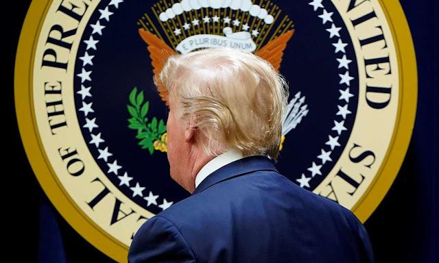 Ποιος Τραμπ περιμένει τον Κυριάκο Μητσοτάκη στον Λευκό Οίκο;