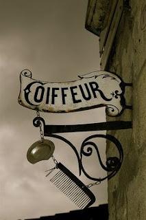 placa mão francesa
