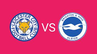 مشاهدة مباراة ليستر سيتي ضد برايتون 6-3-2021 بث مباشر في الدوري الانجليزي