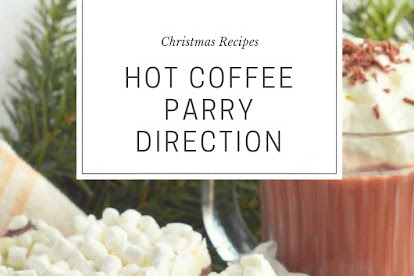 Hot Coffee Parry Direction