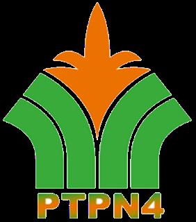 LOGO PTPN IV