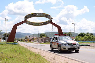 Em Alagoa Grande, homem é preso por policiais do 4º BPM suspeito de violência doméstica
