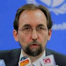 Komisaris HAM PBB: HAM Terancam oleh Pihak yang Inginkan Keuntungan Politik