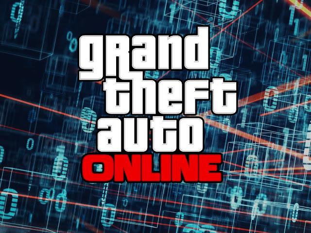 GTA Online is Down