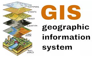 نظم المعلومات الجغرافية Geographic information system GIS