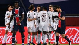 Bordeaux vs PSG Preview and Prediction 2021