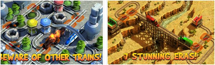 Train Crisis Plus v2.8.0 APK Data