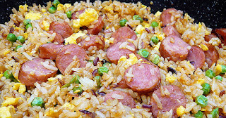 3 Resep Membuat Nasi Goreng Putih Rumahan Ala Restauran
