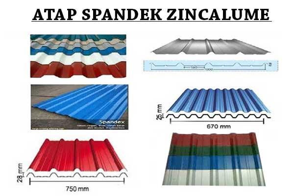 pasang atap baja ringan di cianjur harga spandek zincalume per meter 2018 | niaga