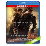Terminator: Génesis (2015) BRRip 720p Audio Dual Latino-Ingles