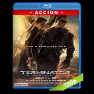 Terminator: Génesis (2015) BRRip 720p Audio Dual Latino-Ingles