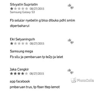 review aplikasi lambat