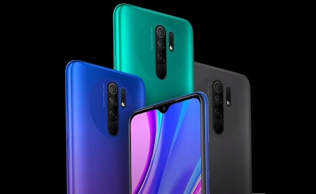 Xiaomi Launched Redmi 9 Prime In India - Full Phone Specifications: Price, Camera, Battery, Processors