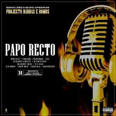 Xcravo Lirico & Ice Bird feat. Regulo Brown Skin, Teknik, Sodoma, K9, Scoco Boy, Scooby Doo, F Cash, Hot Hoy, Ray Breyka & Konfuzo - Papo Recto (2020) [Download]