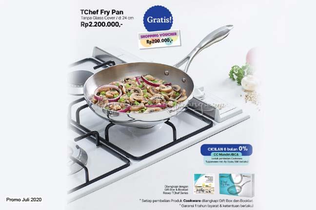 cookware, wajan, penggorengan, fry pan