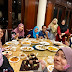 Celebrate Birthday Sis Lin di Qing Palace Restaurant, Pulai Springs Resort