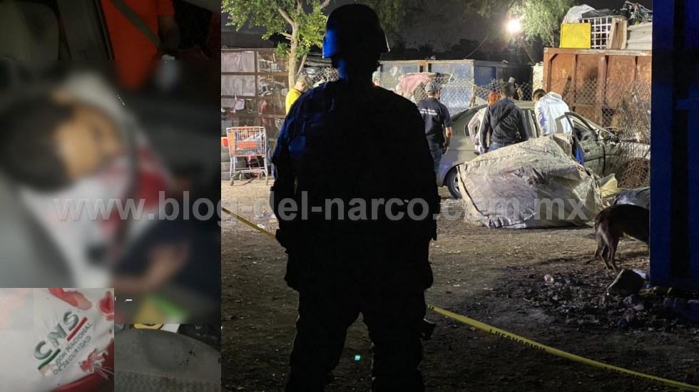 Ejecutan a director temporal del Penal Federal de Máxima Seguridad de Puente Grande Jalisco