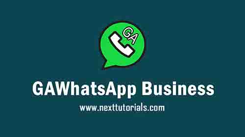 GAWhatsApp Business v20.9 Apk Mod Latest Version Android,Install Aplikasi GAWA Business Plus Anti Banned Terbaru 2021,tema wa mod anti blokir terbaik,whatsapp plus,