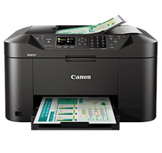 Canon Maxify MB2110 Driver and Manual Download