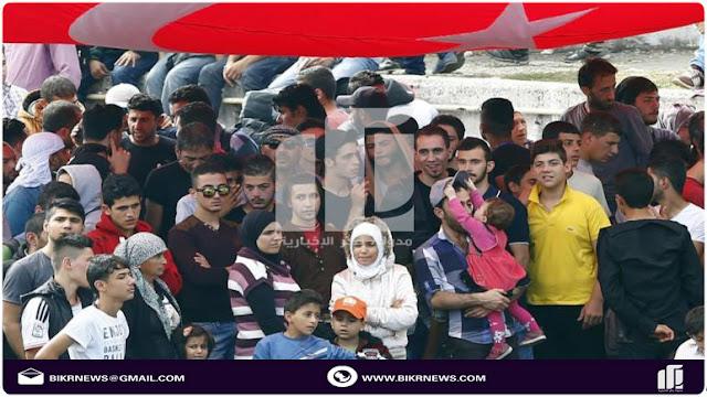 افاد الخبير التركي: لهذا السبب لا يـقـتل كورونا السوريين بكثرة في تركيا بكر نيوز