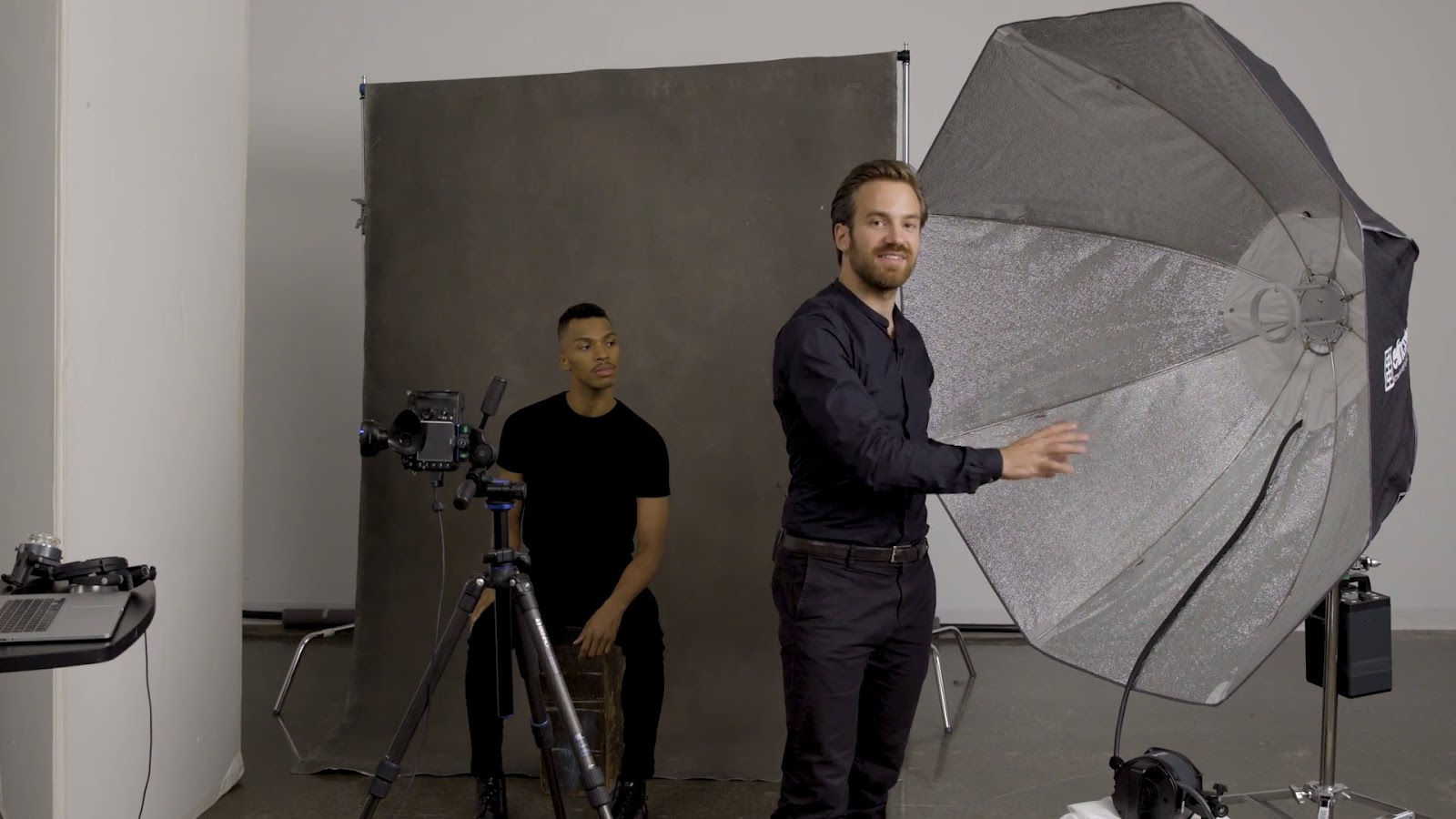 Mastering one-light images with Felix Kunz.