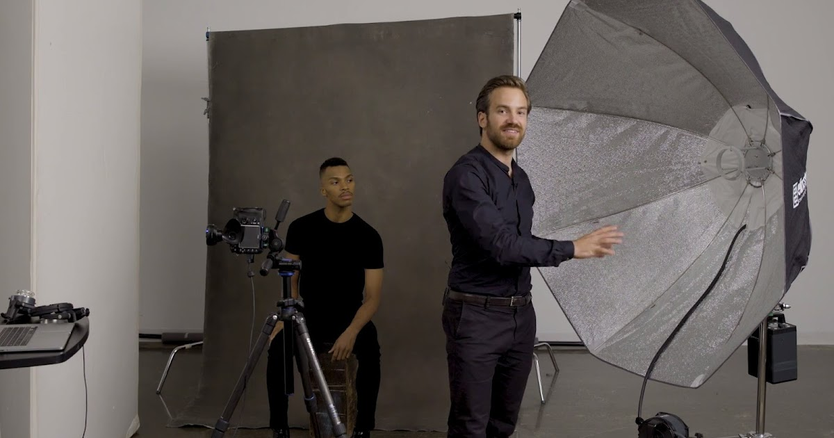 Mastering one-light images with Felix Kunz