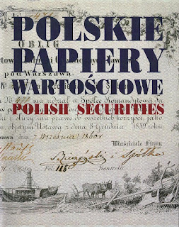 front cover of the book Polish Securities