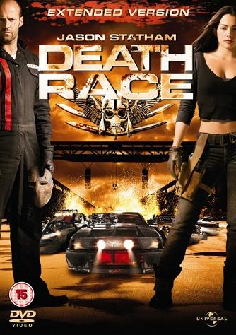 Đường Đua Tử Thần 1 - Death Race - 2008