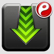 تطبيق مجاني للأندرويد لتسريع وإدارة وتحميل الملفات من الانترنت 50% أسرع Easy Downloader APK