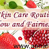 Skin Care Tips For Girls At Home