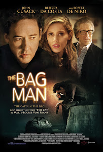 The Bag Man Poster