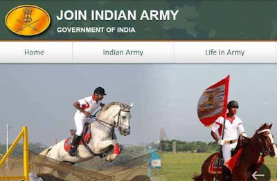 Join Indian Army Recruitment 2019 for Officers/Soldiers GD at Erode