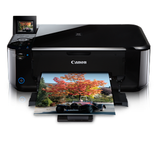 Download Canon PIXMA MG4170 Inkjet Printer Driver & instructions install