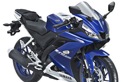 Harga Resmi All New Yamaha R15