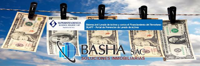 Agentes Inmobiliarios y la Prevención contra el Lavado de Activos