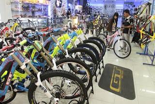 Daftar Toko Sepeda di Jakarta Lengkap dan Nomor Telepon 2018
