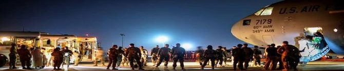 U.K. Warns of 'Imminent' Terrorist Attack At Kabul Airport