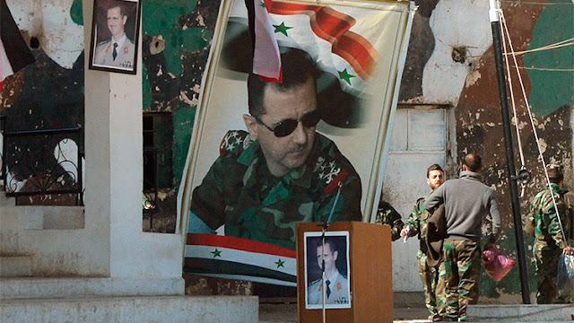 Resultado de imagen de Bernard Cazeneuve, pidió hoy a Rusia que deje de participar en las operaciones militares del régimen sirio de Bachar el Asad,