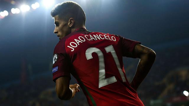 Chelsea hỏi mua Joao Cancelo