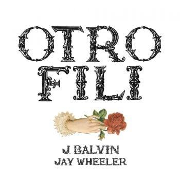 J Balvin ft Jay Wheeler - OTRO FILI