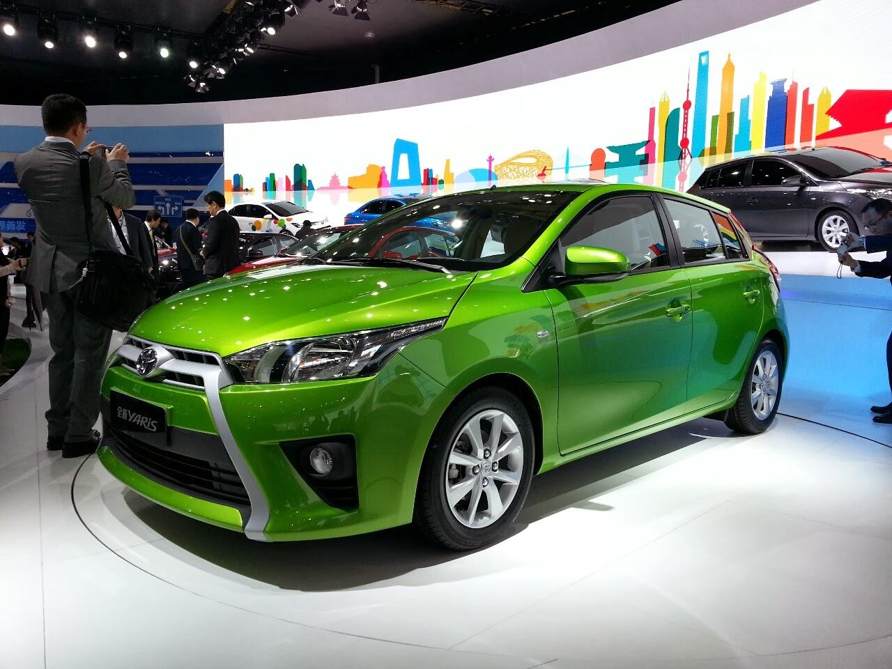 spesifikasi all new yaris trd 2014 camry 2019 malaysia mobil motor terbaru harga review