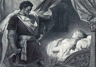 Shakespearian tragedy