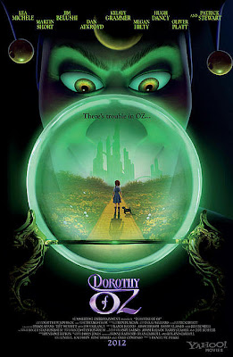 Dorothy of Oz Movie