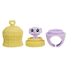 Littlest Pet Shop Series 1 Blind Bags Elephant (#1-B48) Pet