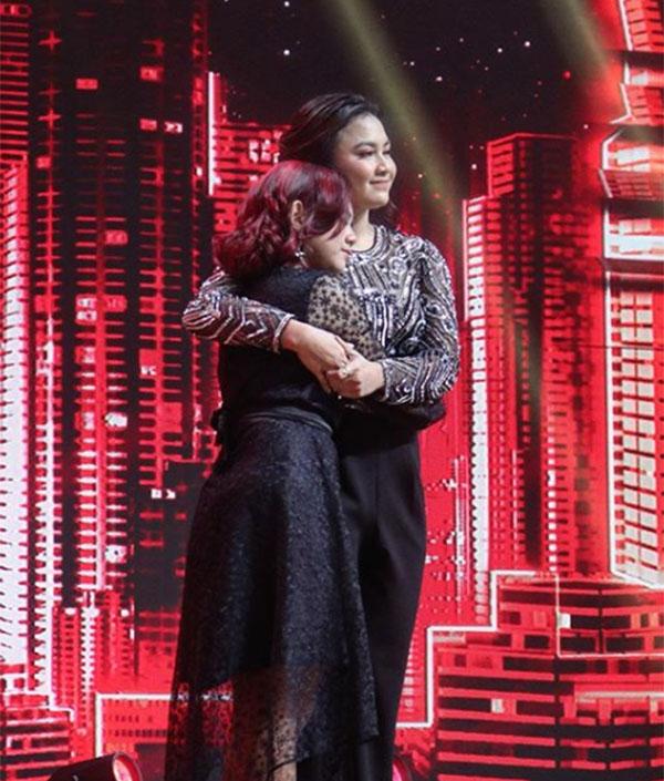 Mahalini Raharja - Indonesian Idolo 2020