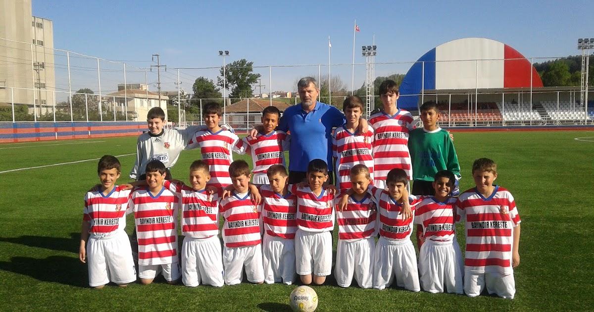Genclık Spor Alım: ÇORLU YILDIZ GENÇLİK SPOR: YILDIZ GENÇLİK SPOR U-13 ULAŞ